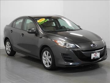 2010 Mazda MAZDA3 for sale in Middletown, OH