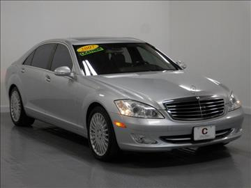 2007 Mercedes-Benz S-Class for sale in Middletown, OH