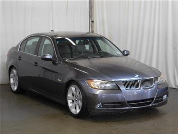 2006 BMW 3 Series for sale in Middletown, OH