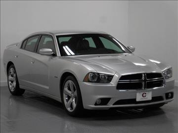 2012 Dodge Charger for sale in Middletown, OH