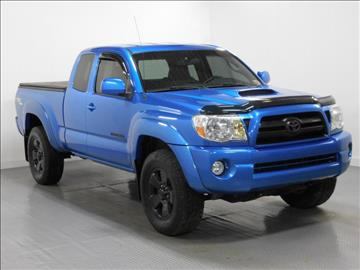 2005 Toyota Tacoma for sale in Middletown, OH