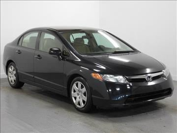 2006 Honda Civic for sale in Middletown, OH
