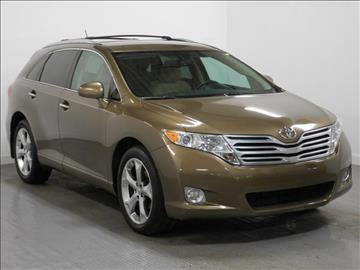 2009 Toyota Venza for sale in Middletown, OH