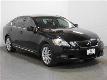 2007 Lexus GS 350 for sale in Middletown, OH