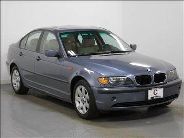 2002 BMW 3 Series for sale in Middletown, OH
