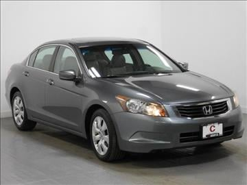 2008 Honda Accord for sale in Middletown, OH
