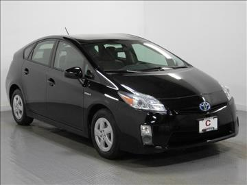2011 Toyota Prius for sale in Middletown, OH