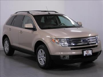 2007 Ford Edge for sale in Middletown, OH