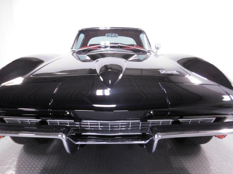 1966 Chevrolet Corvette for sale at Cincinnati Automotive Group in Middletown OH