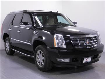 2008 Cadillac Escalade for sale in Middletown, OH