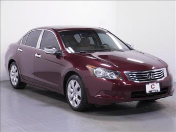 2010 Honda Accord for sale in Middletown, OH