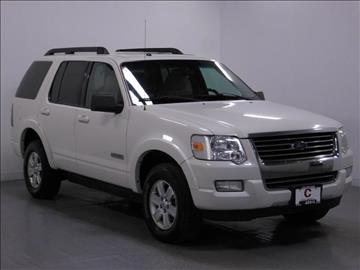 2008 Ford Explorer for sale in Middletown, OH