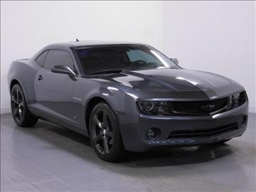 2010 Chevrolet Camaro for sale in Middletown, OH