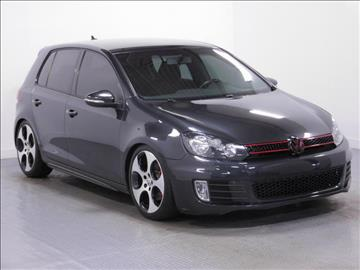 2014 Volkswagen GTI for sale in Middletown, OH