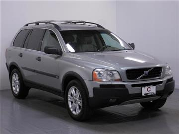 2005 Volvo XC90 for sale in Middletown, OH