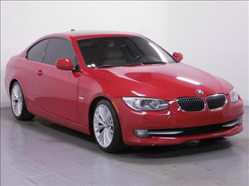 2011 BMW 3 Series for sale in Middletown, OH