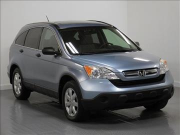 2007 Honda CR-V for sale in Middletown, OH