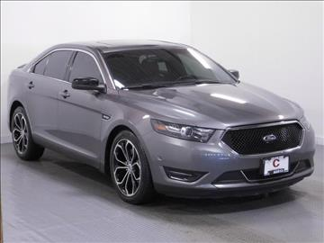 2013 Ford Taurus for sale in Middletown, OH
