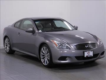 2008 Infiniti G37 for sale in Middletown, OH