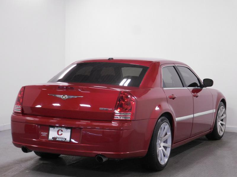 2009 Chrysler 300 for sale at Cincinnati Automotive Group in Middletown OH