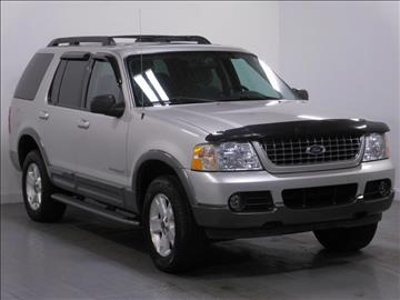 2005 Ford Explorer for sale in Middletown, OH
