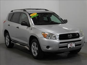 2006 Toyota RAV4 for sale in Middletown, OH
