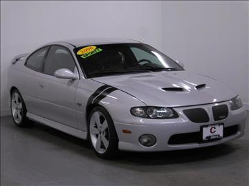 2006 Pontiac GTO for sale in Middletown, OH