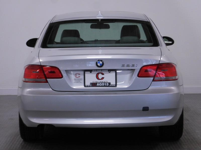 2007 BMW 3 Series for sale at Cincinnati Automotive Group in Middletown OH