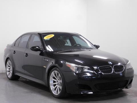 2006 BMW M5 for sale in Middletown, OH