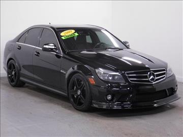 2009 Mercedes-Benz C-Class for sale in Middletown, OH