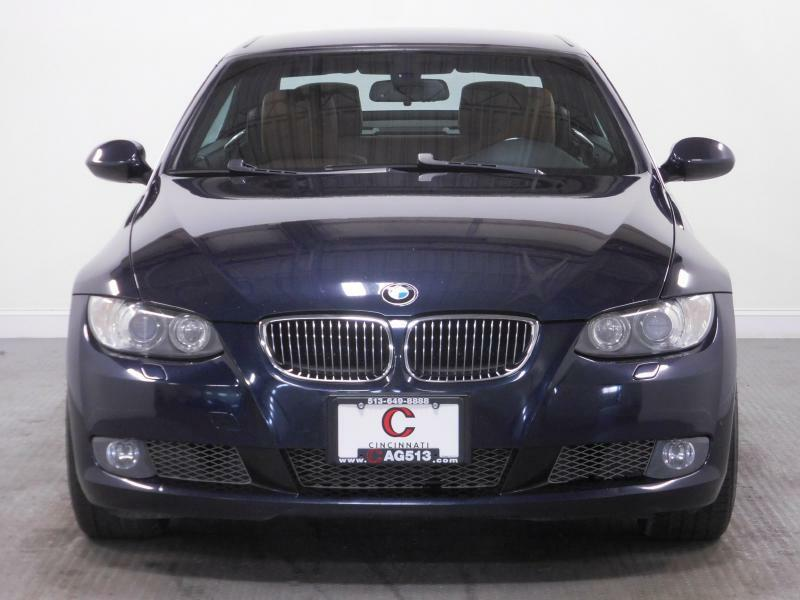 2008 BMW 3 Series for sale at Cincinnati Automotive Group in Middletown OH