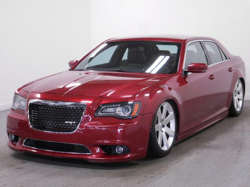 2012 Chrysler 300 for sale at Cincinnati Automotive Group in Middletown OH