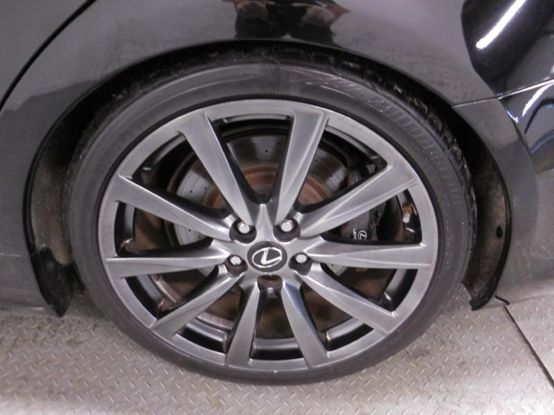 2008 Lexus IS F for sale at Cincinnati Automotive Group in Middletown OH