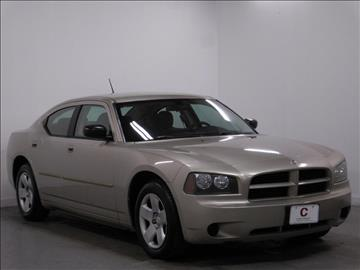 2008 Dodge Charger for sale in Middletown, OH