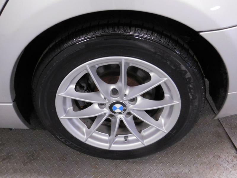 2010 BMW 3 Series for sale at Cincinnati Automotive Group in Middletown OH