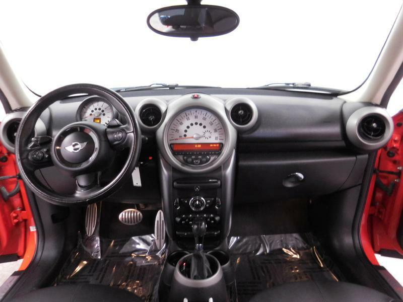2011 MINI Cooper Countryman for sale at Cincinnati Automotive Group in Middletown OH
