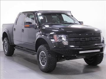 2011 Ford F-150 for sale in Middletown, OH