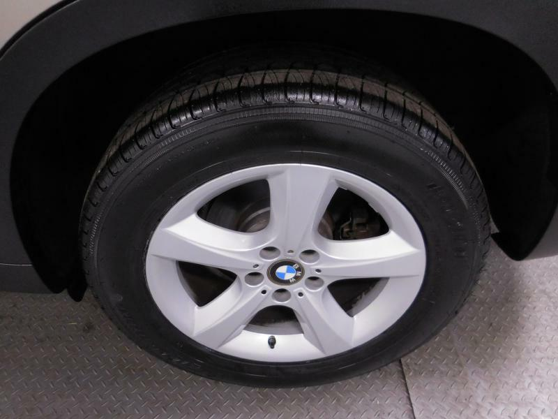 2007 BMW X5 for sale at Cincinnati Automotive Group in Middletown OH
