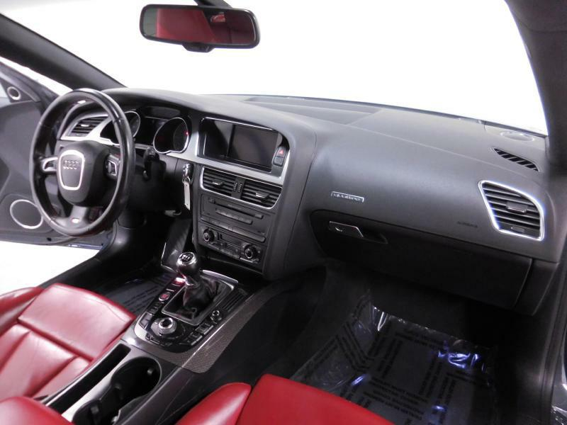 2008 Audi S5 for sale at Cincinnati Automotive Group in Middletown OH
