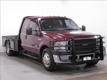 2006 Ford F-350 Super Duty for sale in Middletown, OH