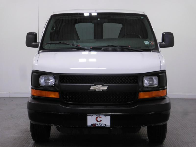 2005 Chevrolet Express Cargo for sale at Cincinnati Automotive Group in Middletown OH
