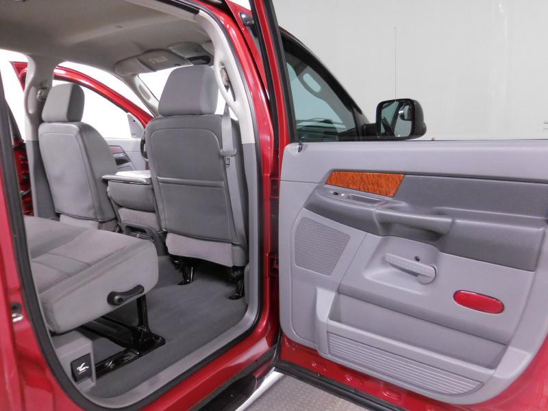 2007 Dodge Ram Pickup 1500 for sale at Cincinnati Automotive Group in Middletown OH