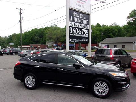 2015 Honda Crosstour for sale in Springfield, TN