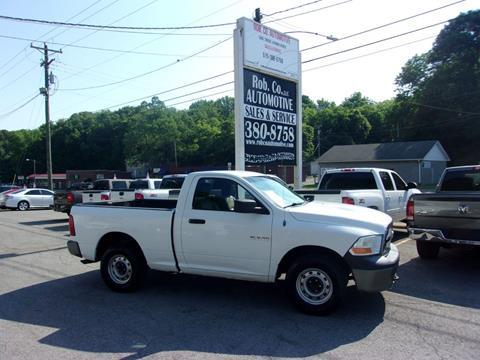 2010 Dodge Ram Pickup 1500 for sale in Springfield, TN