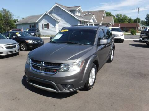 2013 Dodge Journey for sale at Rob Co Automotive LLC in Springfield TN