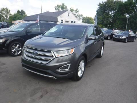 2016 Ford Edge for sale at Rob Co Automotive LLC in Springfield TN