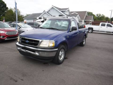 1997 Ford F-150 for sale at Rob Co Automotive LLC in Springfield TN