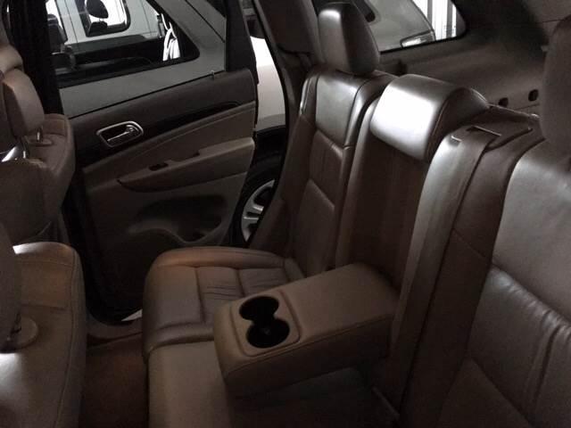 2011 Jeep Grand Cherokee 4x2 Laredo 4dr SUV - Houston TX