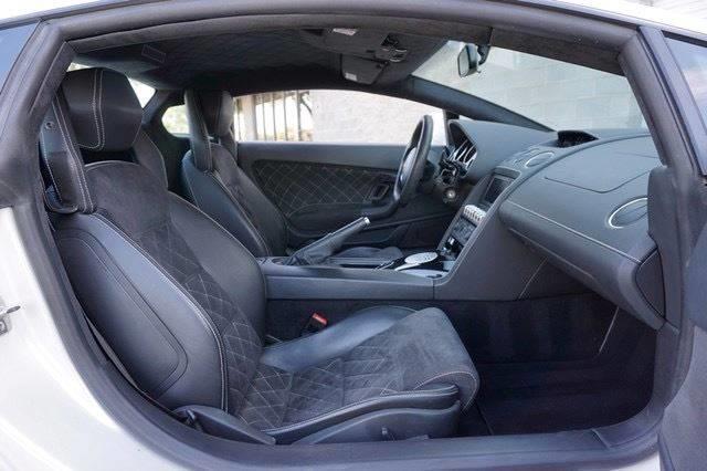 2013 Lamborghini Gallardo AWD LP 560-4 Coupe 2dr Coupe - Houston TX