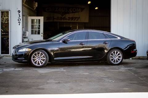 2012 jaguar xj for sale in reno, nv - carsforsale®